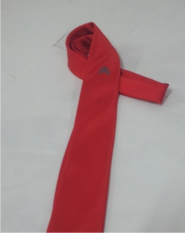 Personalização de Gravatas