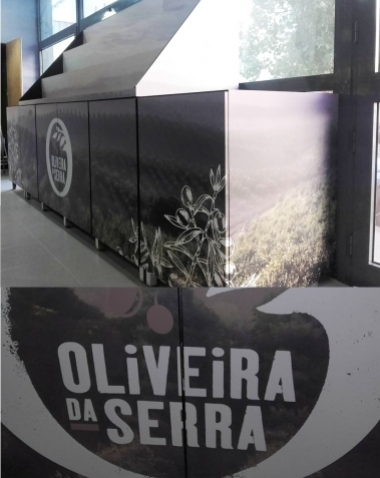 Balcão Oliveira da Serra