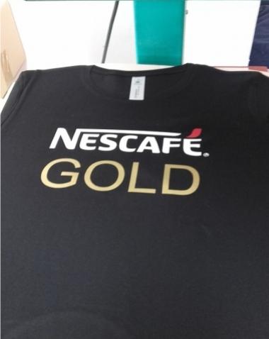 Tshirts Nescafe